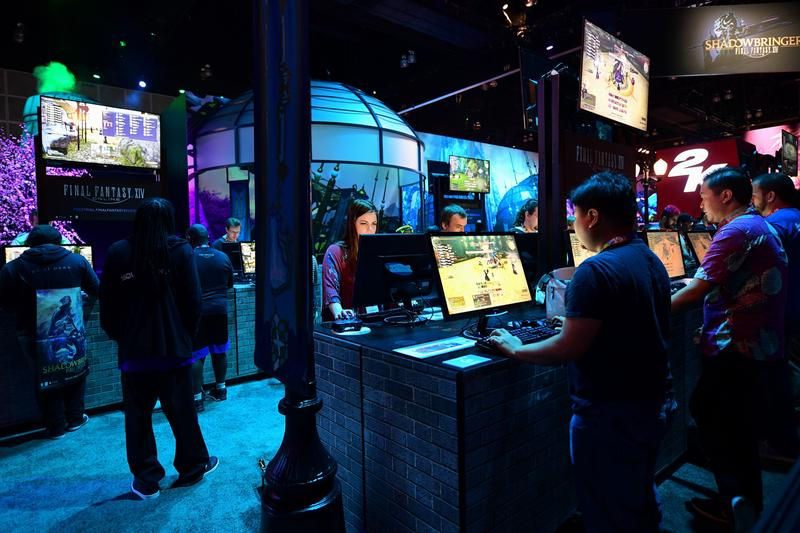 E3 Reportedly Cancelled Due to novel Coronavirus Spread gaming convention 2020 covid-19 Ars Technica.