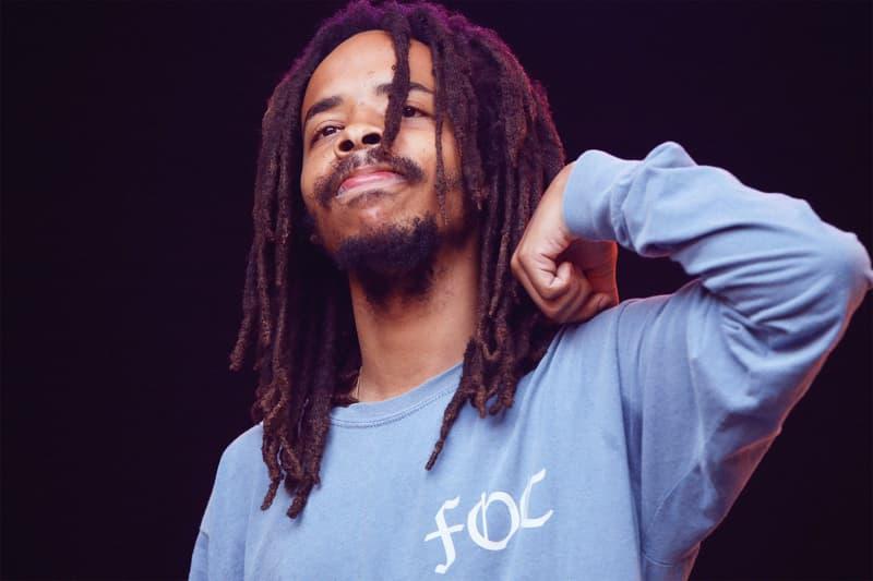Earl Sweatshirt 03 Greedo Drakeo The Ruler Ion Rap Beef Remix Listen Stream Los Angeles FREEDRAKEO Feet of Clay FREEGREEO LAX Compton Grape Street New Music HYPEBEAST