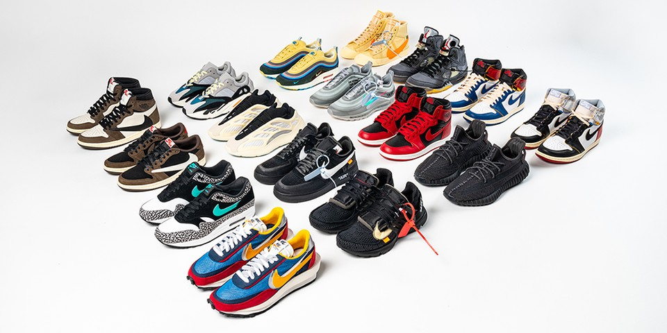 """eBay & Stadium Goods' """"Sneaker Showdown"""" Will Let You Cop Highly-Discounted Grails"""