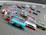 eNASCAR's First Race Becomes Most-Watched eSports Event in History