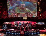 Esports Events for 'League of Legends,' 'Call of Duty,' EA Titles & More Canceled Due to Coronavirus