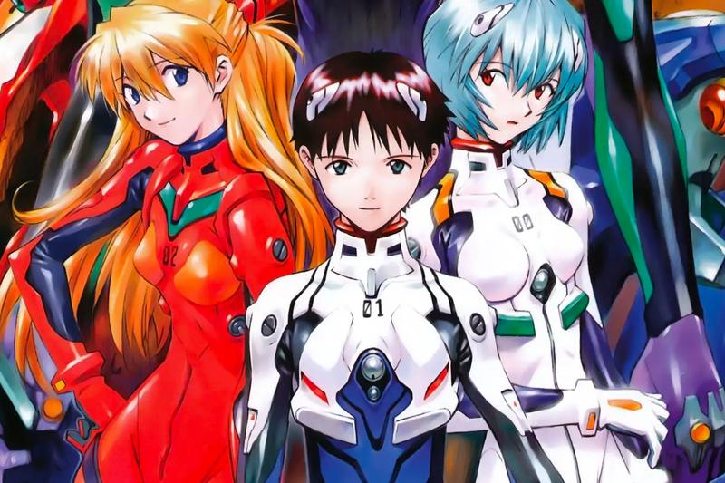 Evangelion Honda Civic Collaboration Teaser info Shinji Rei Asuka Neon Genesis Hatchback