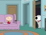Listen to 'Family Guy's Stewie & Brian's Quarantine Podcast