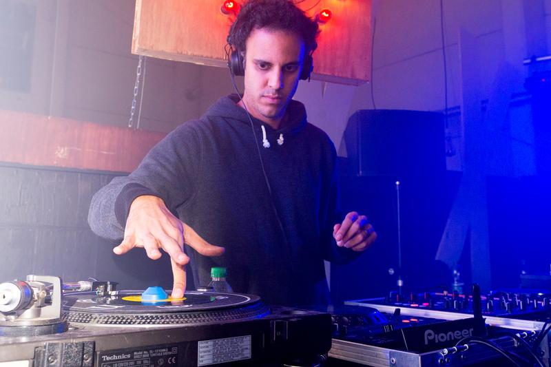 Four Tet 4T Recordings Single Stream sixteen oceans Release Info