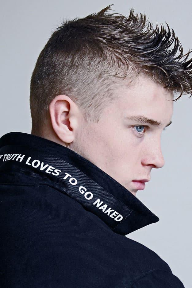 Jamie Reid x fragment design x aka Six Collaboration collection simon barker no future apparel release date info march 7 2020