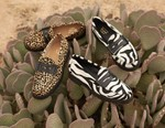 G.H. Bass & Co. Adds Exotic Animal Prints to Classic Weejuns