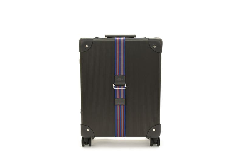 Globe-Trotter Limited Carbon Fibre  James Bond: No Time To Die Trolley Case limited British Suitcase Trunk limited edition