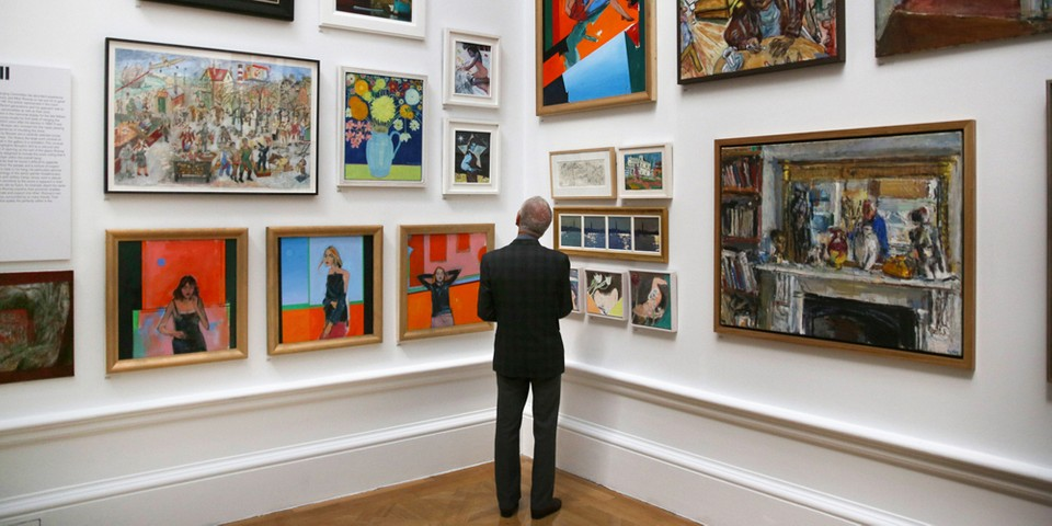 Google Arts & Culture Lets You Virtually Tour Hundreds of Museums