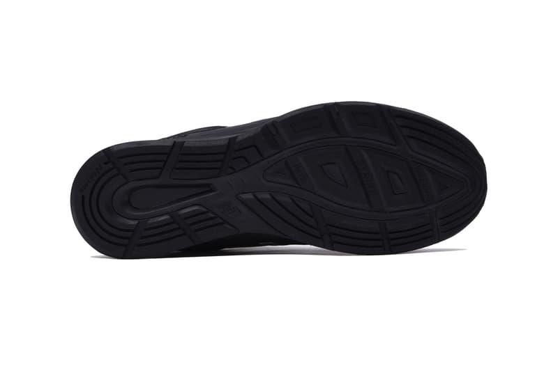 New Balance GORE-TEX MW880 Black Release sports rain waterproof N Durance Trufuse japan walking sneakers kicks all-black