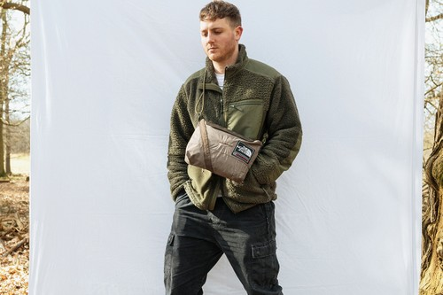 Greater Goods Revives Pre-Loved GORE-TEX & Canvas in Sustainable Side Bag Capsule