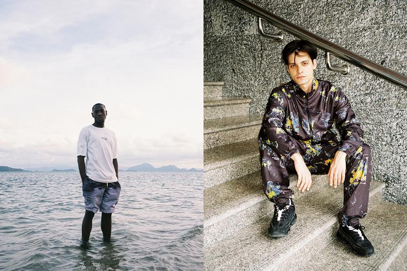 "Grind London Spring/Summer 2020 ""Systems"" Collection SS20 Lookbook Release Information T-Shirts Shirts Tops Trousers Pants Caps Accessories Shorts Long Sleeves"