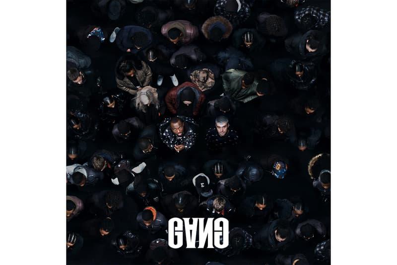 Headie One & Fred again Announce 'GANG' Mixtape feat. fka twigs sampha jamie xx UK rap grime drill Music X Road charades