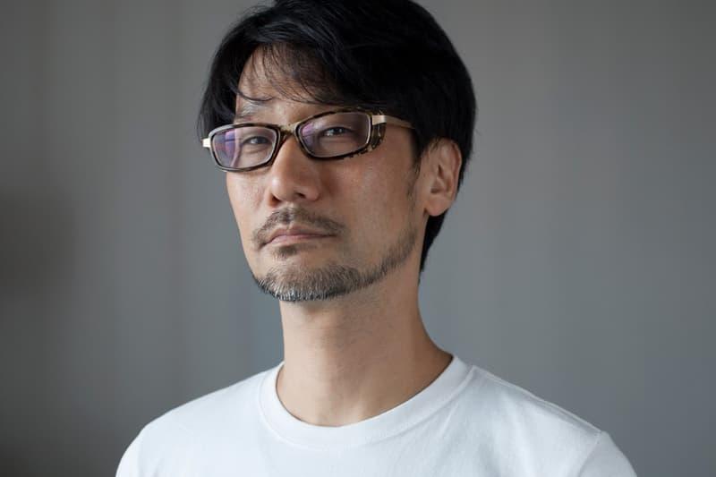 Hideo Kojima Yoji Shinkawa Breakdown Death Stranding The New York Times Magazine Metal Gear Solid