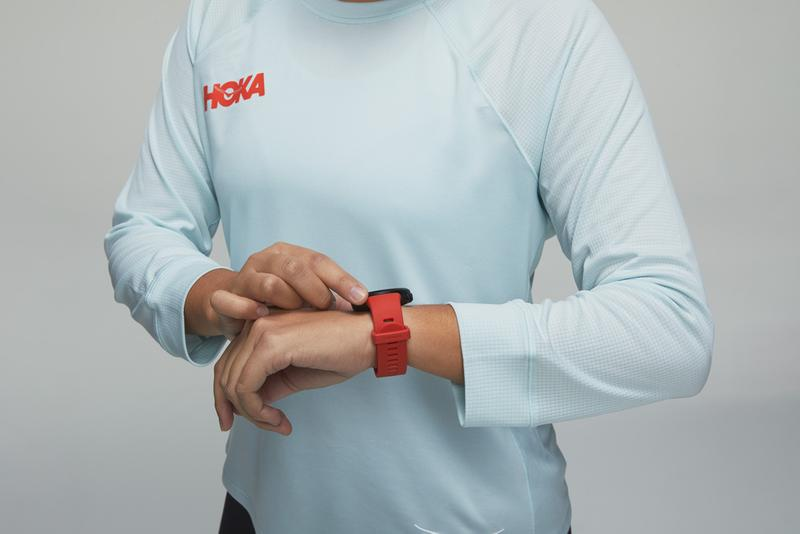 HOKA ONE ONE First Apparel and Accessories Collection Hoodies Short Sleeves Zipper Up Jackets Pants Bucket Hats Performance Tees Shorts GORE-TEX