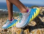 HOKA ONE ONE Launches Massive TenNine Trail Shoe