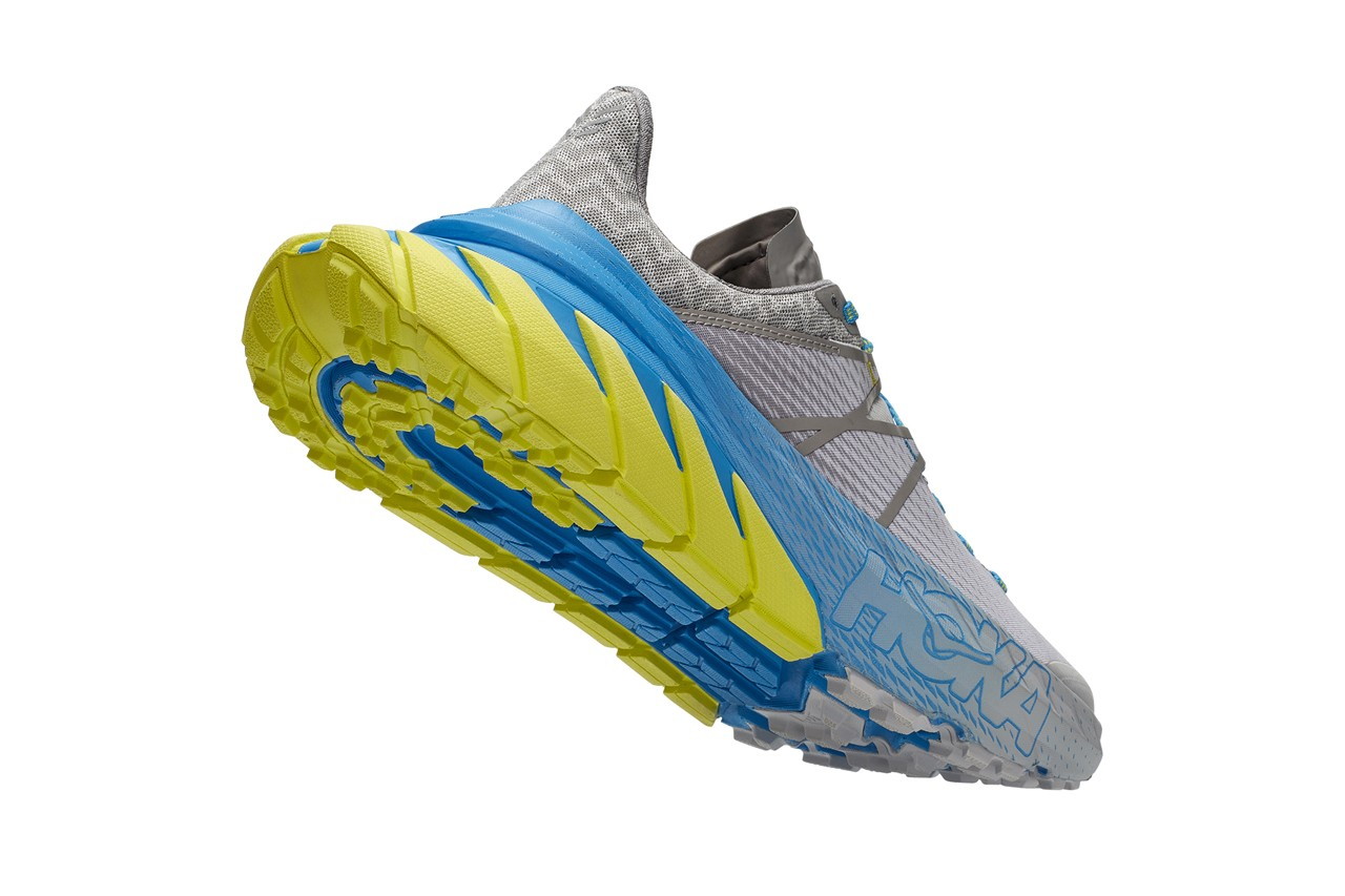 HOKA ONE ONE TenNine Trail Running Shoe