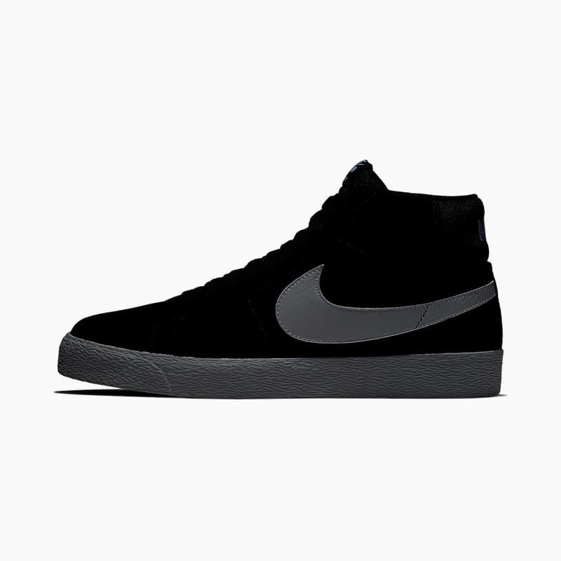 Isle Skateboards x Nike SB Blazer Release 2020 Where to Buy