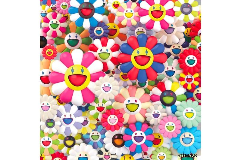 J Balvin Colores Album Stream takashi murakami oasis vibras