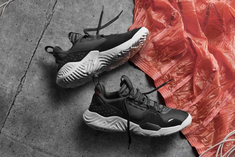 jordan brand delta sp vachetta tan black release date info photos price