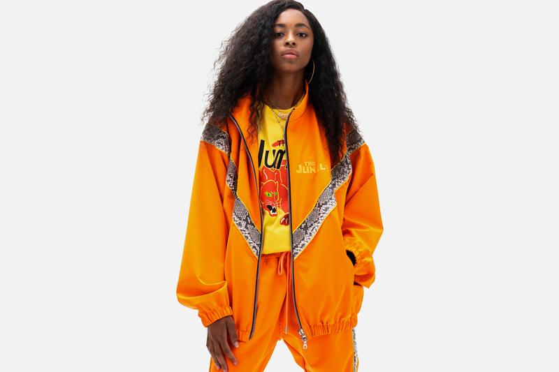 Just Don Spring/Summer 2020 Collection Lookbook ss20 release date info buy menswear womenswear c