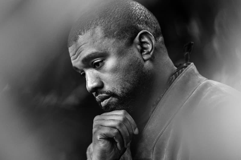 Kanye West Talks Trump Coronavirus Fashion Paris Fashion Week Virgil Abloh Success HYPEBEAST New Music Mexico Calabasas adidas Originals Billionaire Wall Street Journal WSJ Magazine Interview