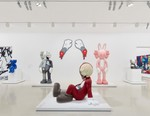 """Take A Virtual Tour of """"KAWS: COMPANIONSHIP IN THE AGE OF LONELINESS"""" Exhibition"""