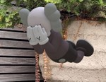 KAWS & Acute Art Launch Free 'COMPANION (EXPANDED)' Augmented Reality Sculptures