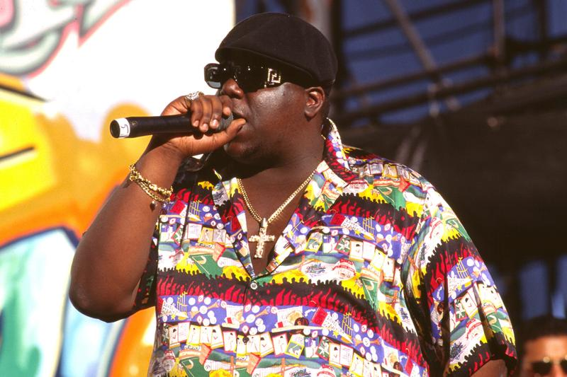 kith the notorious big biggie smalls ronnie fieg capsule collection release date info photos price