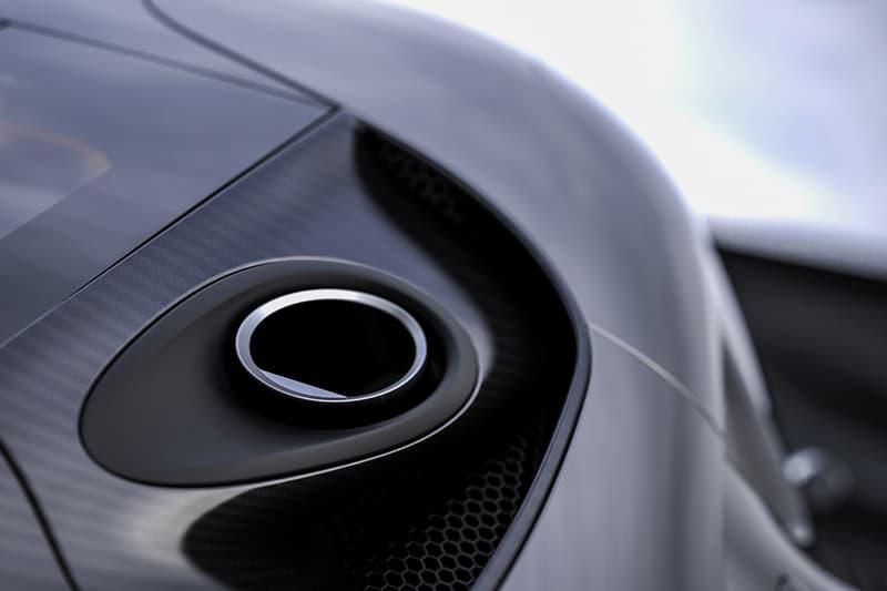 Koenigsegg's New Gemera Is the World's Craziest Four-Seater 1700 horsepower hybrid powertrain hypercar mega gt scissor doors