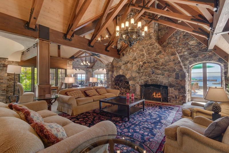 sothebys international realty lake tahoe estate fleur du lac the godfather part ii 2 movie film homes houses architecture california