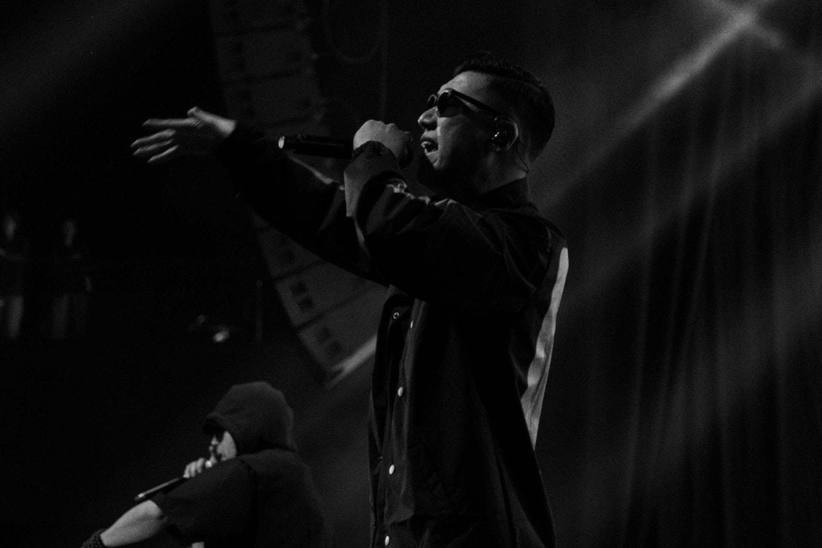 Lazy Mutha Fucka lmk Celebrates Two Decades Hong Kong Hip Hop MC Yan Kevin Boy Jimmy Prodip Davy Phat Kit Wah