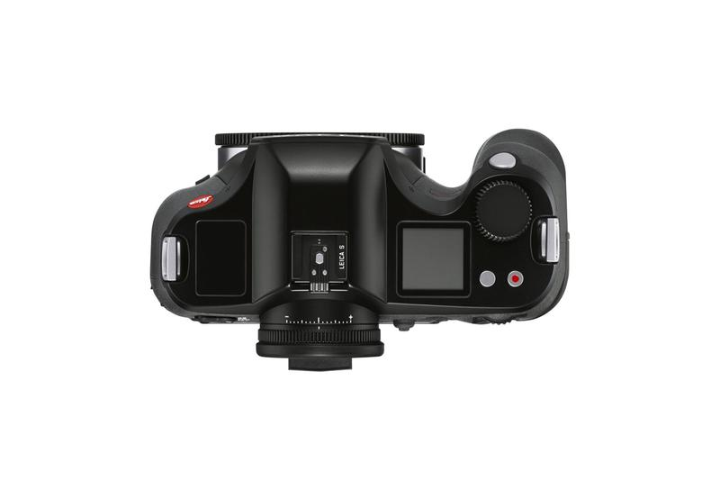 leica 64 megapixels s3 medium format dslr photography cameras 4k video recording