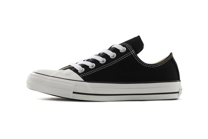 Limi Feu x Converse Japan Chuck Taylor Low Collaboration all star reissue 2020 mens womens unisex yohji yamamoto LC-E35-090-1-01 high