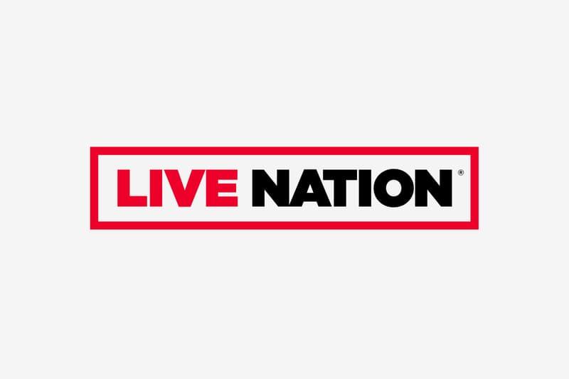 Live Nation Entertainment Share Price Down 16 58 percent Coronavirus coachella music sxsw