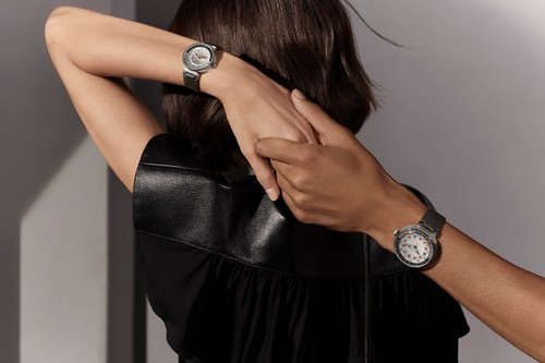 Louis Vuitton Introduces Tambour Moon Dual Time Watch