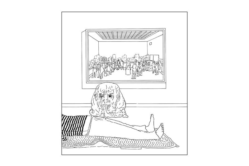 museum of modern art louise lawler coloring pages why pictures now