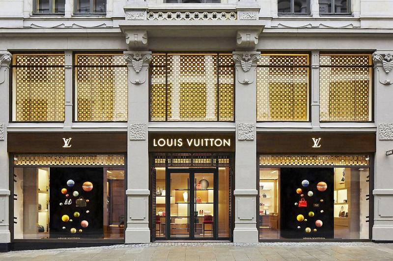 Lvmh Revenues Drop as Much as 20% Due to Coronavirus louis vuitton business pandeic covid-19 10 to 20% french luxury-goods maker
