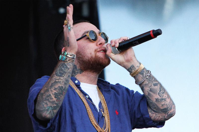 Mac Miller Circles Deluxe Edition Features 2 New Songs Floating Right RIP Rest In Peace Pittsburgh Rap Rapper HipHop