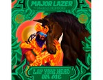 "Major Lazer & Marcus Mumford Deliver Tropical-Folk on ""Lay Your Head On Me"""