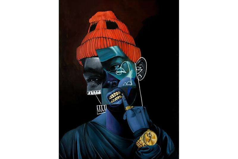 """Malik Roberts """"GLORY 