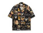 MAPLE & Elhaus Craft Artful Hawaiian Shirt and Silver Whistle