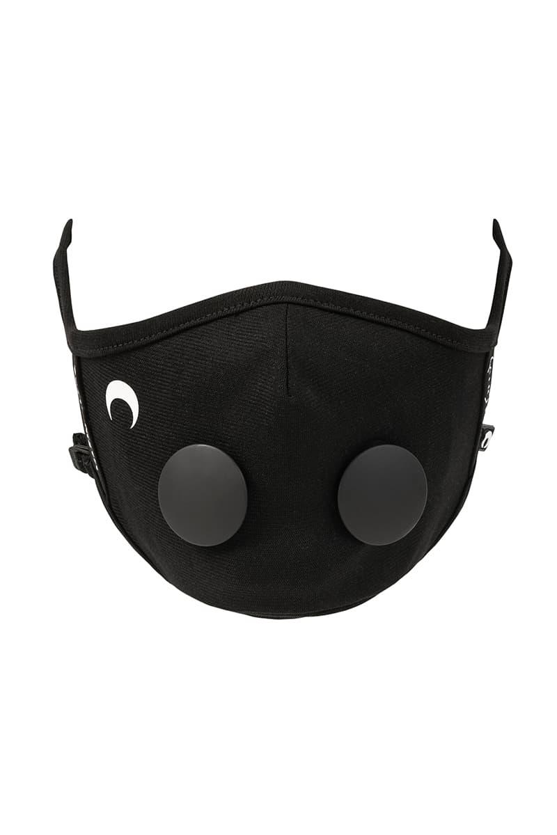 Marine Serre Airinum Urban Air Mask 2.0 Release Black White Info Buy Price SSENSE