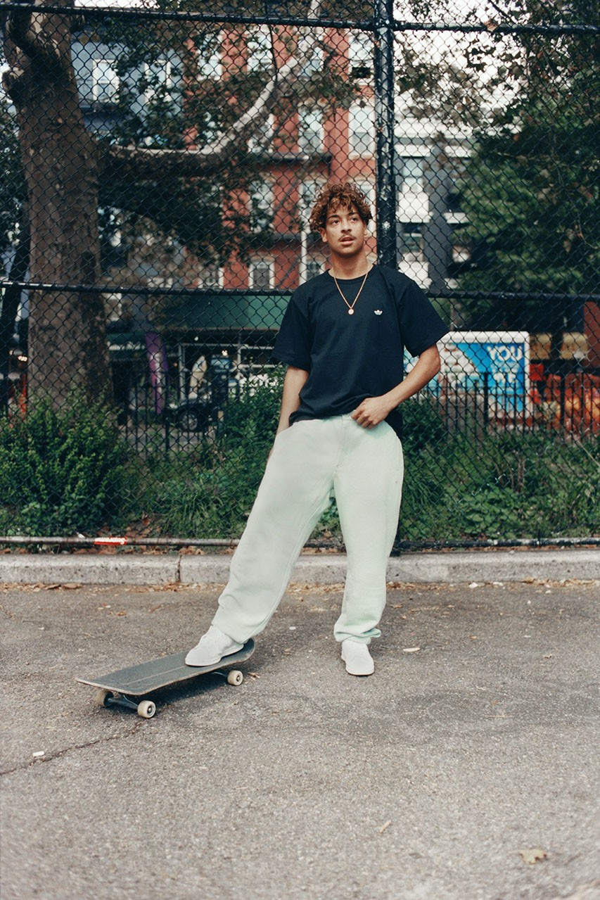 Mark Gonzales x adidas Skateboarding