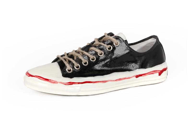 marni spring summer 2020 ss20 gooey sneakers release low top high top
