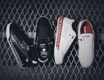 mastermind Japan Elevates the Gravis Tarmac & Rival With Bold Branding