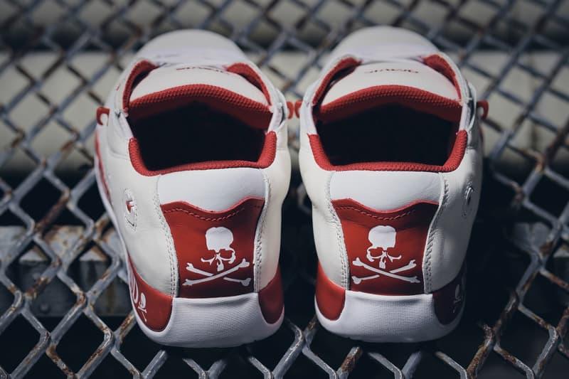 mastermind japan gravis tarmac rival black white red release date info photos price