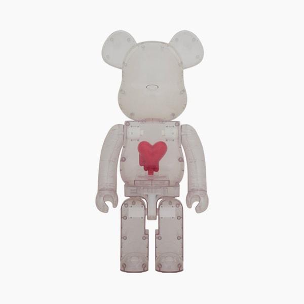 Emotionally Unavailable x Medicom Toy BE@RBRICK 1000%