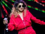 """M.I.A. Releases First Song in Three Years, """"OHMNI 20291"""""""
