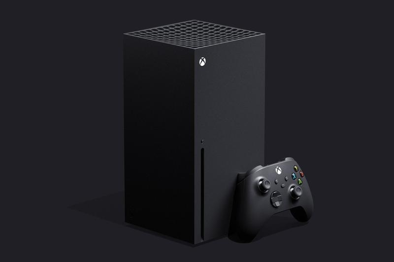 Microsoft Xbox Series X Full Specs Released Game Consoles Devices News Tech Update Power 8x Zen 2 Cores 1TB Custom 4K UHD Blu-ray Drive