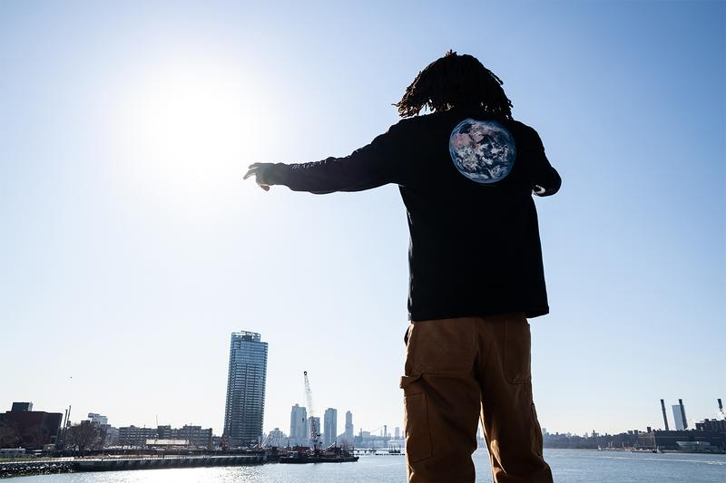 "National Geographic x Element ""Future Nature"" Collection Info jackets skate decks skateboarding lookbooks skateboarding wheels shirts tees hoodies outerwear nat geo"